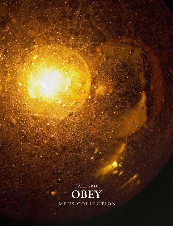 OBEY FALL 2010. Изображение № 1.