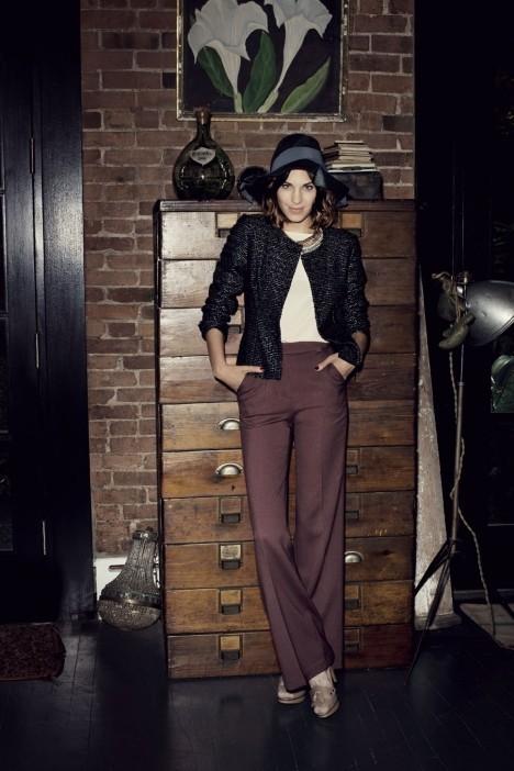 Кампания: Алекса Чанг для Vero Moda. Изображение № 2.