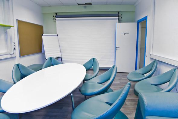 Офис Concept Store. Изображение № 20.