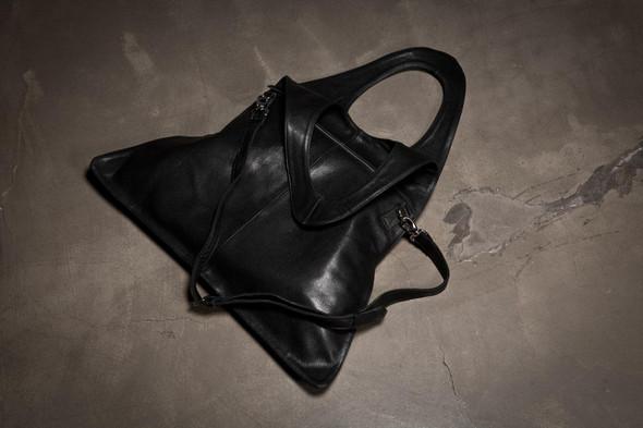 Лукбук: сумки Love Corporation SS 2012. Изображение № 29.