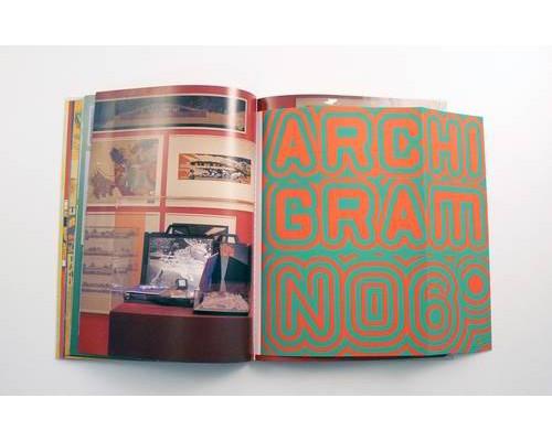 Арт-альбомы недели: 10 книг об утопической архитектуре. Изображение № 182.