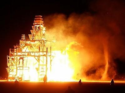 Burning man– art-проект мирового масштаба. Изображение № 27.