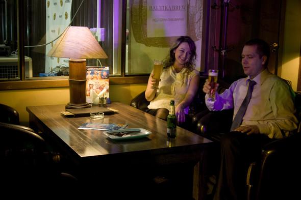 Ресторан-пивоварня Baltika Brew отметил День рождения!. Изображение № 17.