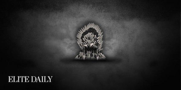 Персонажей «Игры престолов» переделали в Emoji. Изображение № 10.