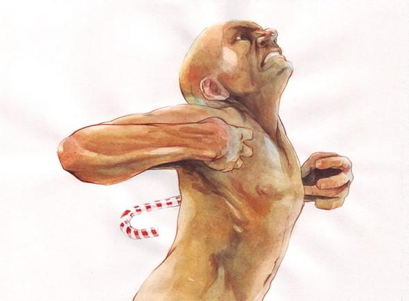 Изображение 18. Иллюстратор Reey Whaar .. Изображение № 18.