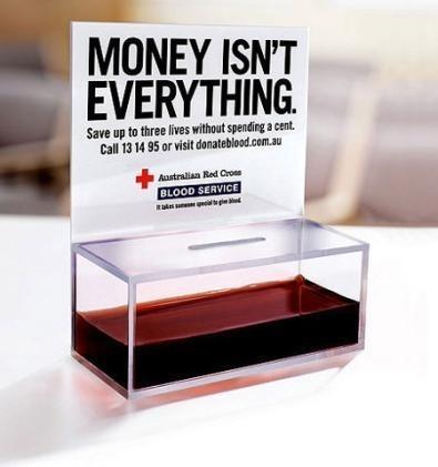 Рекламные кампании, которые шокировали мир. Изображение № 13.