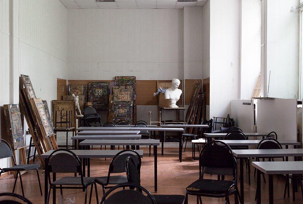 Как факультет дизайна ВШЭ готовит студентов к реальному миру. Изображение № 4.