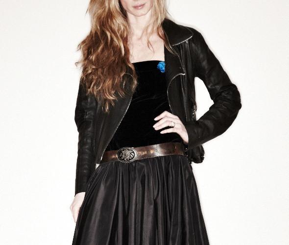 Изображение 24. Гардероб: Люси Низамова, стилист и байер.. Изображение № 8.