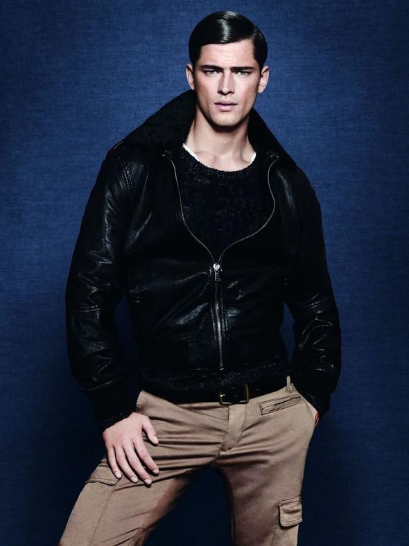 Мужские кампании: Zara и Bershka. Изображение № 7.