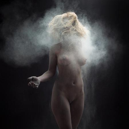 """Olivier Valsecchi, """"Dust"""". Изображение № 5."""