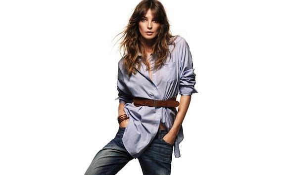 Изображение 17. Новые рекламные кампании: Nine West, H&M и Zara.. Изображение № 6.