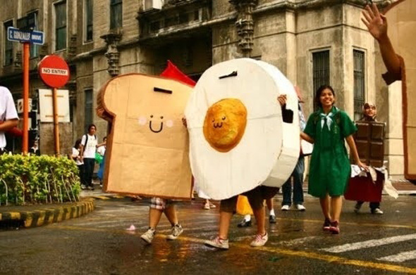 Всемирный день яйца :) Вдохновляемся!. Изображение № 2.