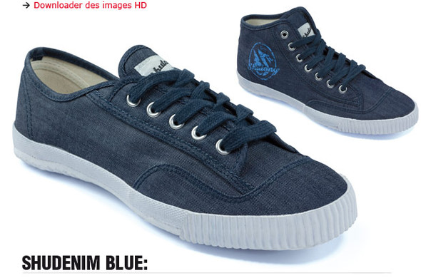 Shulong Shoes. Изображение № 3.