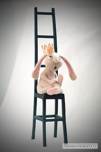 Заяц-призывник и компания. Изображение № 6.