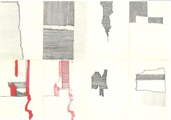 Clemence Fronquernie. Французский минимализм. Изображение № 3.