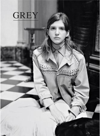 40 обложек с вещами из коллекции Prada SS 2012. Изображение № 15.