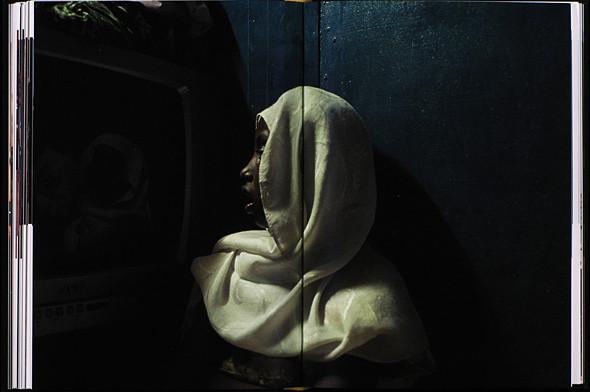 12 альбомов фотографий непривычной Африки. Изображение № 54.