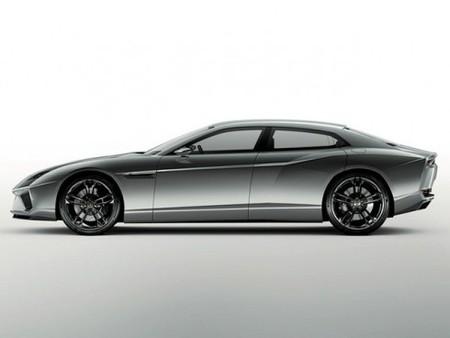 Lamborghini Estoque. Изображение № 2.