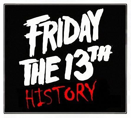 Пятница 13. или история необычного суеверия. Изображение № 3.