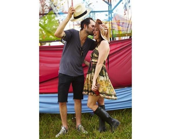Люди на фестивале Bonnaroo. Изображение № 7.