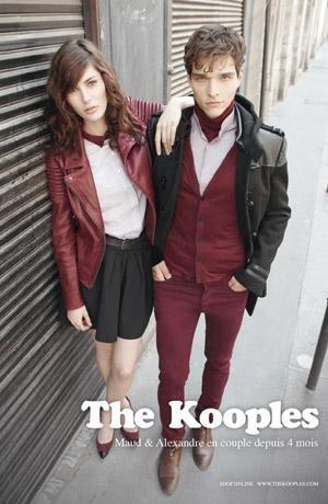 Кампания: The Kooples FW2011. Изображение № 7.