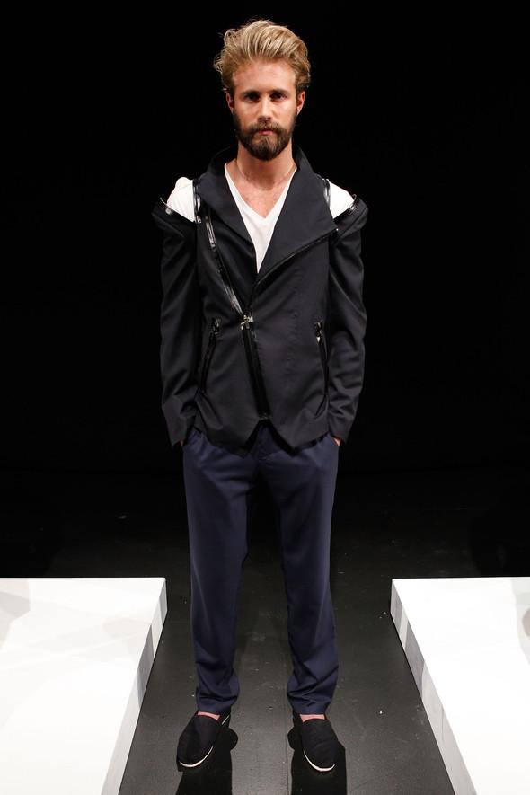 New York Fashion Week Spring 2012: День восьмой. Изображение № 21.