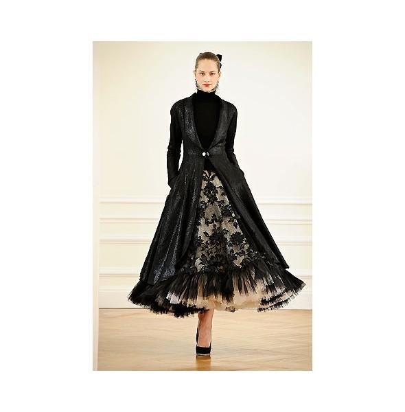 Показы Haute Couture FW 2010. Изображение № 4.