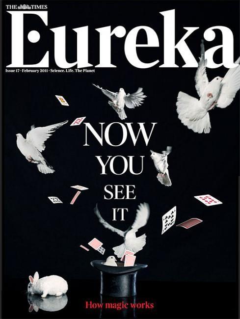 Самые красивые обложки журналов в 2011 году. Изображение № 123.