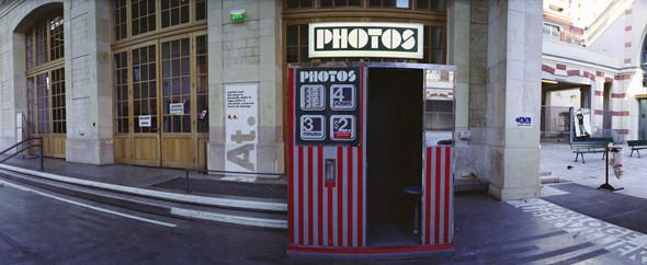 Изображение 7. Музеи Парижа.. Изображение № 9.