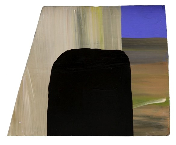 Новые имена: 30 художников, которых будут обсуждать в 2012-м. Изображение № 114.