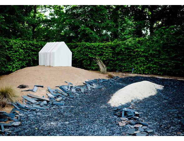 Новая земля: Гид по современному ленд-арту. Изображение № 135.