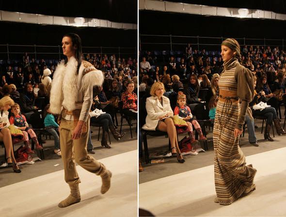 Lviv Fashion Week. Изображение № 8.