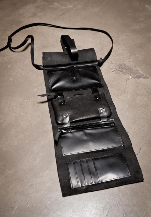 Лукбук: сумки Love Corporation SS 2012. Изображение № 50.