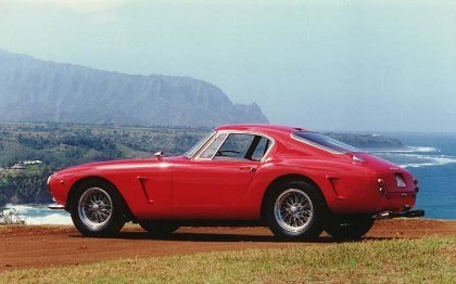 1959 Ferrari 250 GT SWB. Изображение № 3.