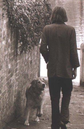 Nick Drake-another great artist fallen before histime. Изображение № 2.