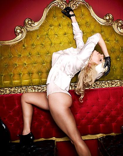 Леди Gaga. Изображение № 9.