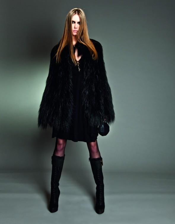 Лукбук: Miss Sixty FW2011. Изображение № 18.