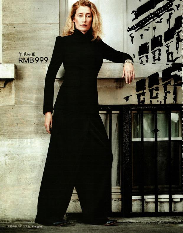 Опубликовано превью рекламной кампании Maison Martin Margiela at H&M. Изображение № 4.