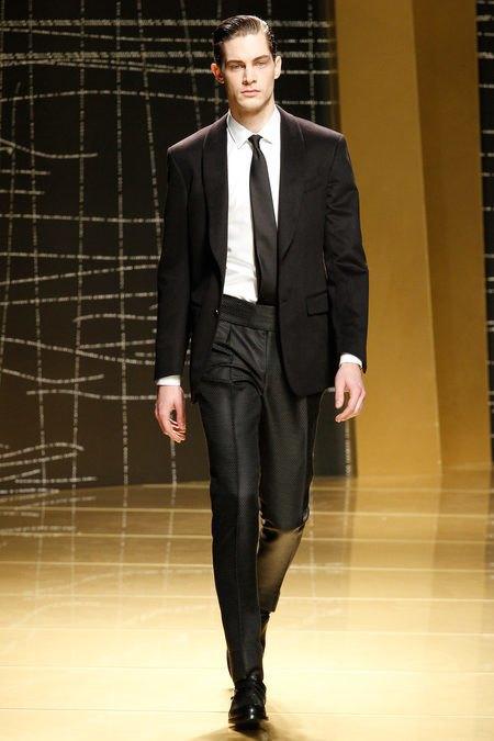 Milan Fashion Week: День 1. Изображение № 39.
