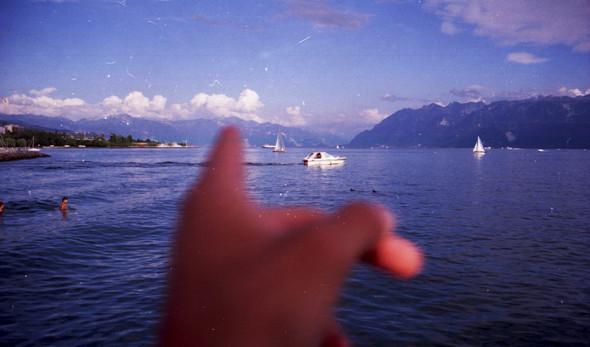 A little bit Swiss. Изображение № 7.