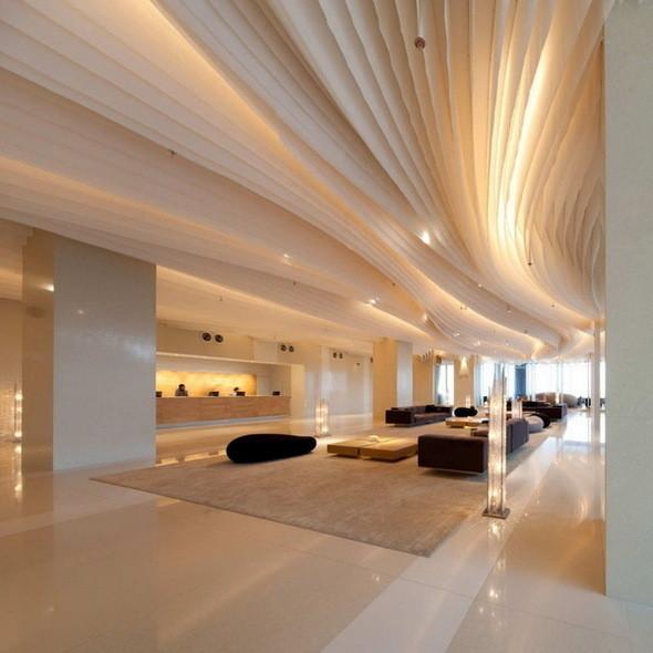 Изображение 1. Отель Hilton Pattaya.. Изображение № 1.