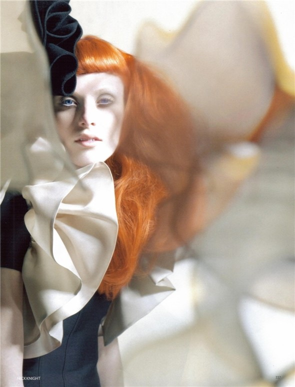 Karen Elson. Изображение № 14.