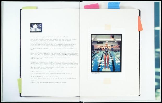 К доске: 6 арт-альбомов о школе. Изображение № 19.