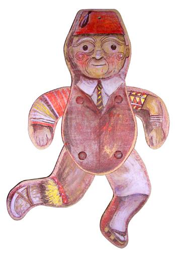 Австралийские иллюстраторы ииллюстрации. Изображение № 22.