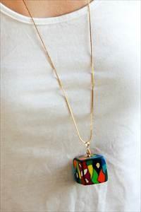 «ЖеЛе» — жизнерадостные украшения ручной работы. Изображение № 8.