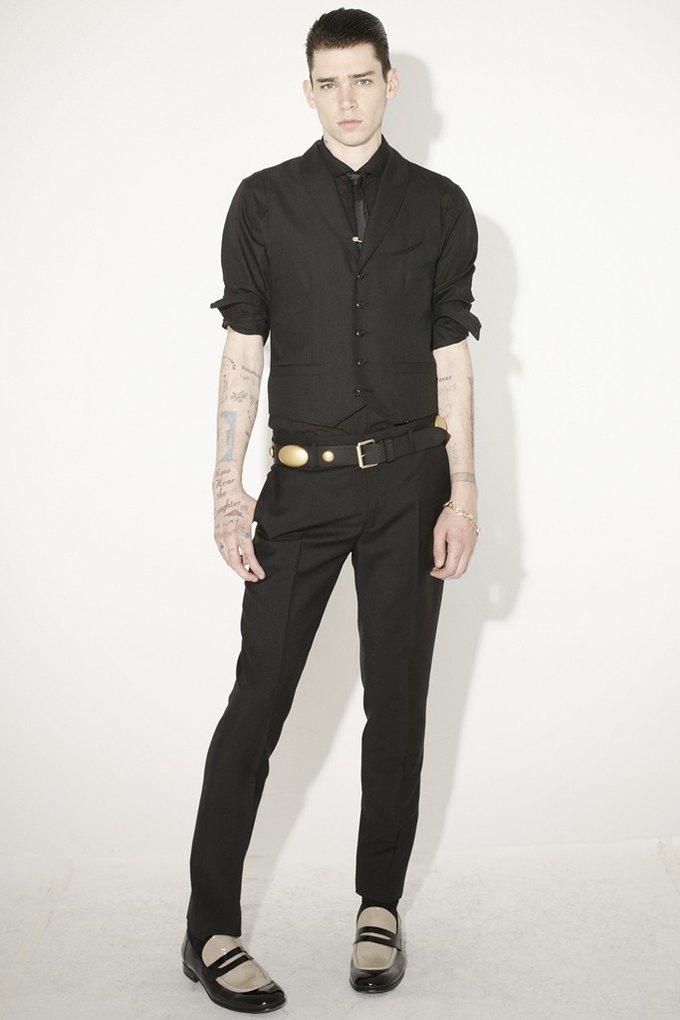 Marni и Marc Jacobs выпустили новые лукбуки. Изображение № 55.