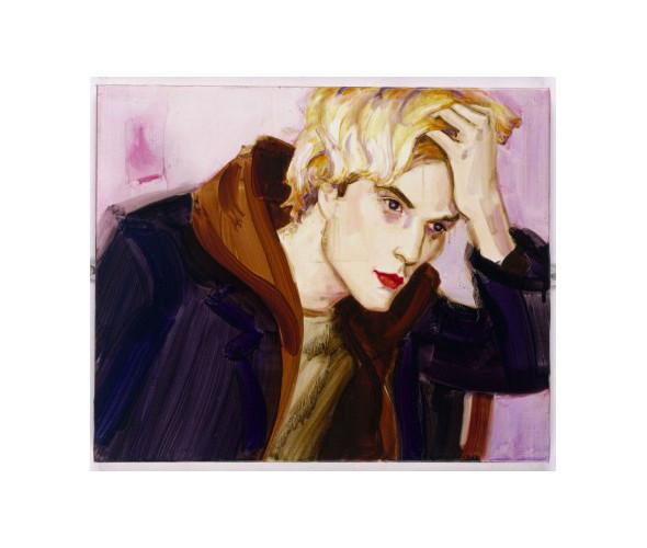 Изображение 23. Черты лица: 10 портретистов.. Изображение № 26.