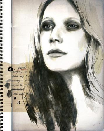 Montse Bernal – якончаю (иллюстрации). Изображение № 8.