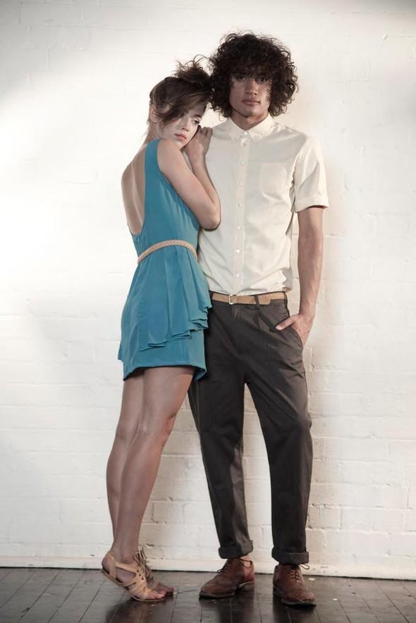 Handsom SS 2011. Изображение № 1.