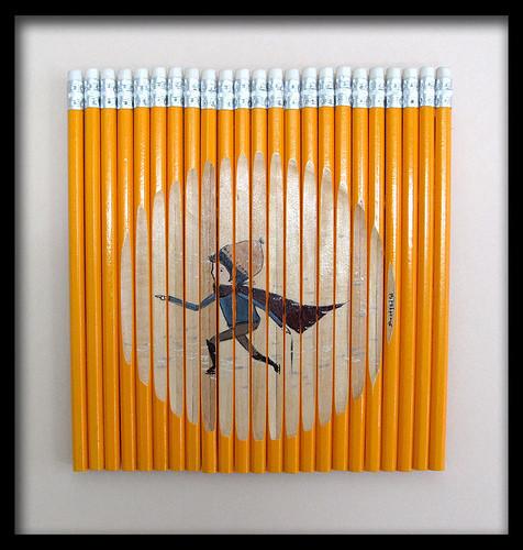 Pencil Sets. Изображение № 20.